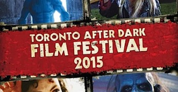 Fans flock to 10th Toronto After Dark Film Festival
