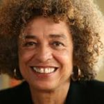 Iconic Angela Davis visits TO